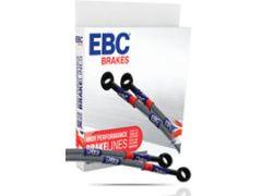 Купить Армированные тормозные шланги Киев EBC Brakes ©