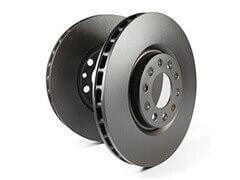 Купить Тормозные диски Premium Киев EBC Brakes ©