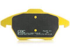 Купить Тормозные колодки Yellowstuff Киев EBC Brakes ©